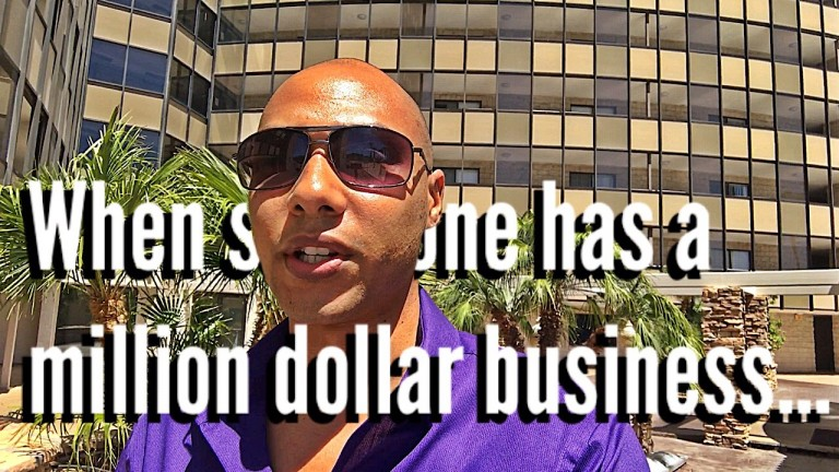 emailing every day million dollar business